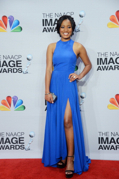 44th NAACP Image Awards - Press Room