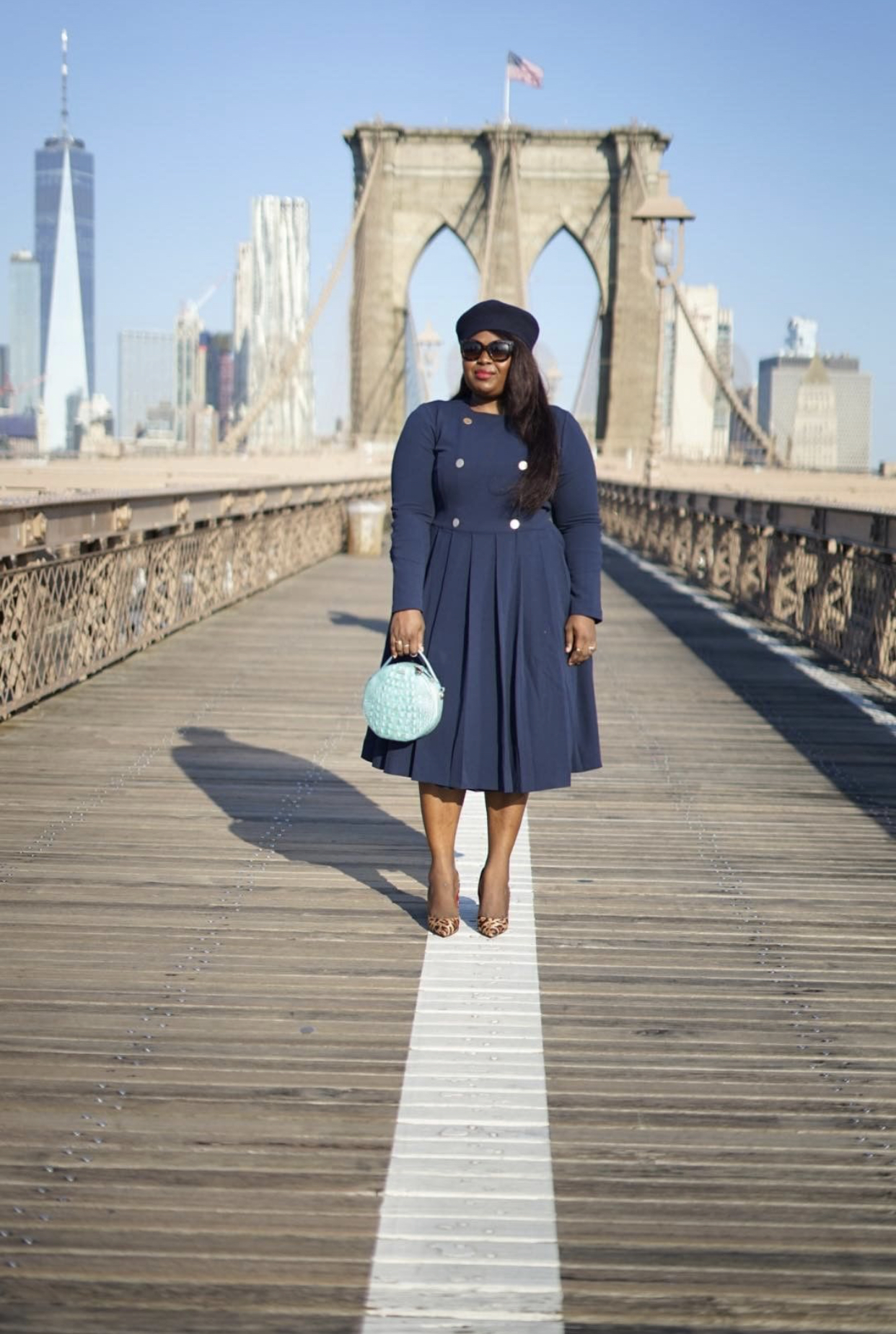 Girl With Curves x Lane Bryant Coat Dress