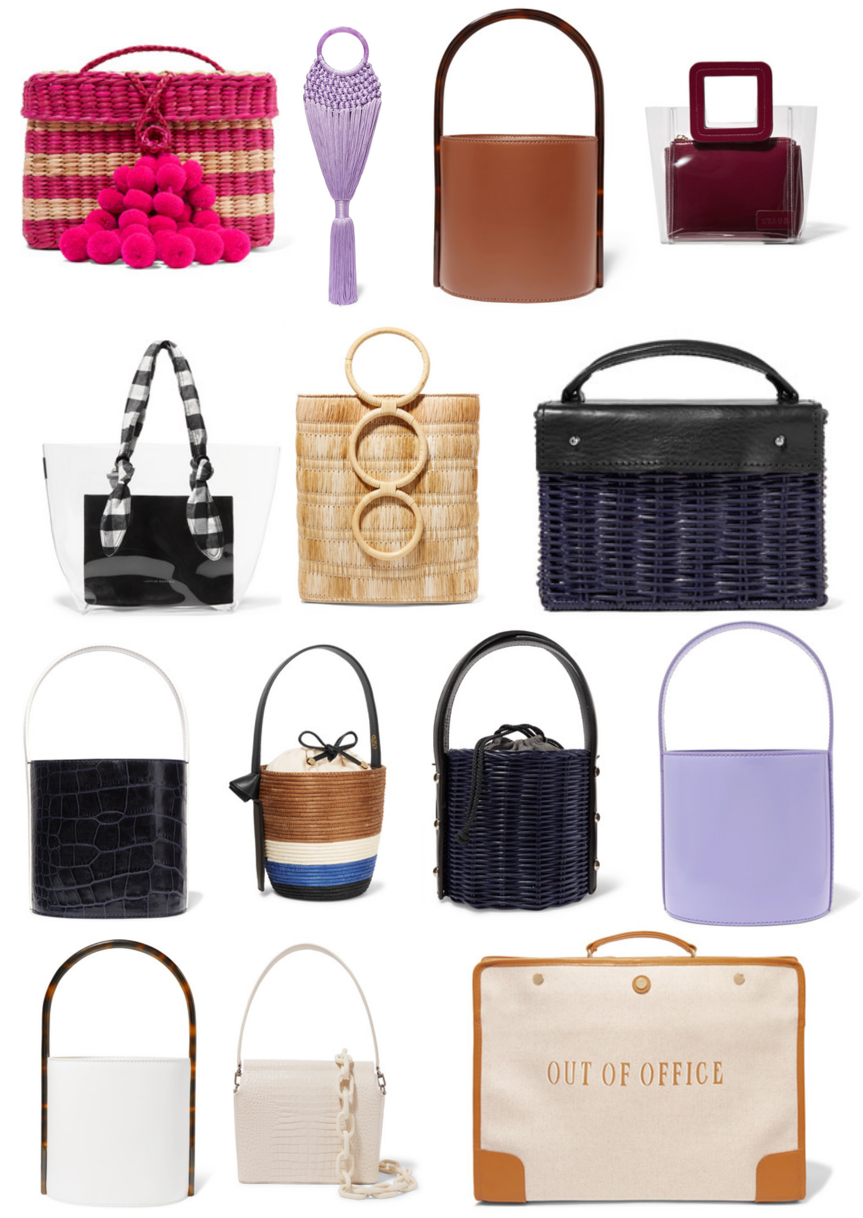 Bags From The Net-A-Porter Summer Sale